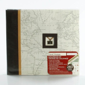 """Scrapbook Kit """"Travel Voyage"""" - English and French"""