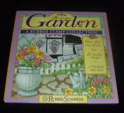 The Country Garden Rubber Stamp Kit