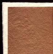 Tea Chest Paper- Copper 50cm x 80cm Sheet