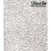 Paper Thai Heavy Embossed Lucky Clovers 22X30