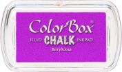ColorBox Chalk Mini Ink Pad, Berrylicious