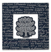 Momenta Small 2-Piece Metal Frame, Family Tree