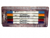 Ranger Ink Tim Holtz Distress Marker, 5 Marker Set, TDMK37224