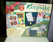 Keepsake Album Kit