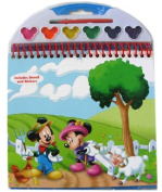 DIsney Mickey Art Activity Set