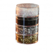 Shaved Ice Tower Basic Metallics