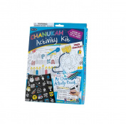 Rite-Lite Judaica Hours of Fun Chanukah Activity Set