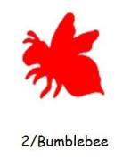 Punch Bunch Medium Punch, Bumblebee