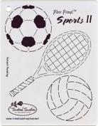 Timeless Touches Fibre Friend - Sports II