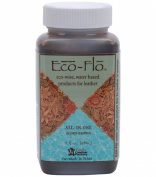 Eco-Flo All-In-One Stain & Finish 120ml, Acorn Brown