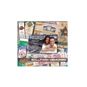 MLB Baltimore Orioles 8x8 Scrapbook Photo Album