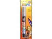 Uchida of America 415-SLV 15 MM Decocolor Acrylic Marker, Silver