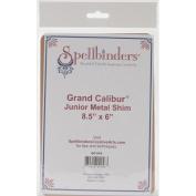 Spellbinders GC-016 Junior Metal Shim for Grand Calibre Machine