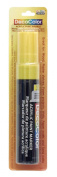 Uchida of America 15 MM Decocolor Acrylic Marker, Yellow