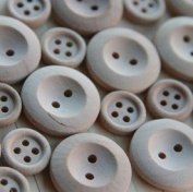 Maya Road Alterable Wood Buttons