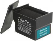 Rollagraph Archival Dye Cartridge Standard, Glacier Lake