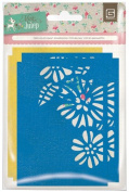 BasicGrey Mint Julep Collection Mini Envelopes