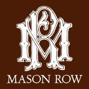 Mason Row SU-37435 Ink Pad, Mocha Brown