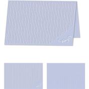 Craftwell USA Dotted Elegance Embossing Bi-Fold Design Folder, 22cm by 28cm