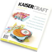 KaiserCraft Magazine-Quarter One 09 - July/August/September