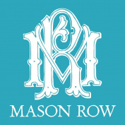 Mason Row SU-37428 Ink Pad, Mediterranean Blue