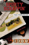 Bluegrass Publishing Books Sporty Scrappin'