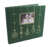 New Seasons Paper Boutique Holiday Deluxe Scrapbook Kit