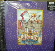 Royalty Scrapbook 27824