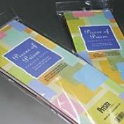 Prism Paper Pieces of Prism Various Cardstock Pack
