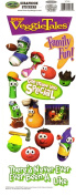 Veggie Tales Scrapbook Stickers