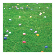 Sugar Tree Papers 30cm x 30cm -Easter Egg Hunt 25 per pack