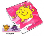 (Little Miss Sunshine) Die Cut Notebook