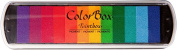 Clearsnap ColorBox Pigment Paintbox 2 Option Pad - 12 Colour