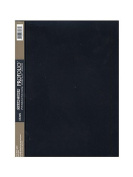 Itoya Clear Cover Profolio Presentation Books 6 pages (12 views) [PACK OF 3 ]