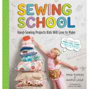 Workman Publishing 449109 Storey Publishing-Sewing School