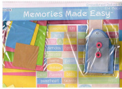 Memories Made Easy Deluxe Kit