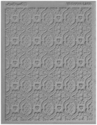 Lisa Pavelka 527093 Texture Stamp Victorian Lace