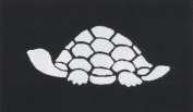 Costumes For All Occasions Fp173 Stencil Turtle Brass