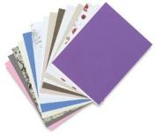 Shizen Decorative Handmade Paper- Half Pound Scrap Pack