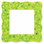 Sizzix Originals Die-Large Frame With Opening 6.4cm x 6.4cm