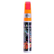 1pc City Red Car Auto Scratching Repair Touch up Paint Pen