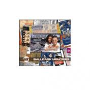 MLB San Francisco Giants 8x8 Scrapbook Photo Album