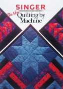 Creative Publishing International-Singer The New Quilting By Machine