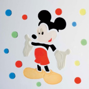 Disney Gel Gem - Mickey Mouse