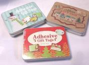 Adhesive Gift Tags