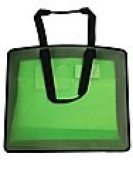 Filexec My Carry All Tote 46cm . x 60cm . lime