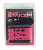 Stakz Stamp Love Set 2