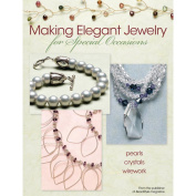 Kalmbach Publishing Books-Elegant Jewellery For Special Occasio