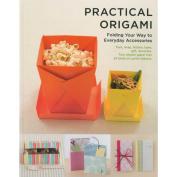 Random House Books-Practical Origami
