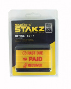 MaxStamp STAKZ - Office Set 4